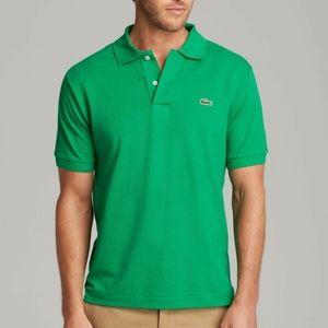 Lacoste Men's Classic Fit Polo Shirt L. 12. 12 XXL